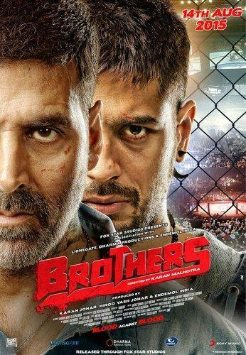 Брати / Братья (2015)