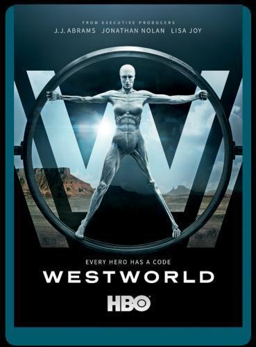 Мир дикого Запада 3 сезон (2020)