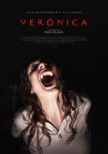 Уиджи: Проклятие Вероники / Вероника (2017)