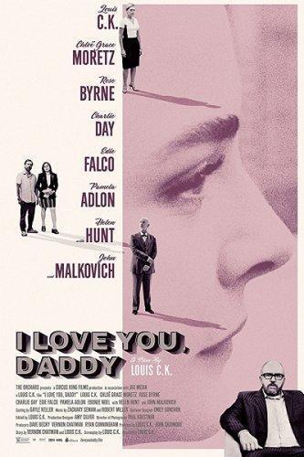 Я люблю тебя, папочка (2017)