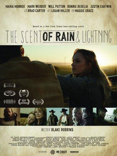 Запах дождя и молнии (2017)