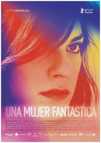 Фантастическая женщина (2017)