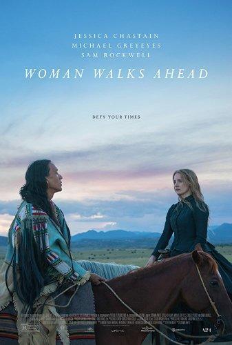 Женщина идет впереди (2017)