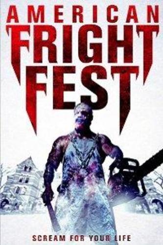 Фестиваль страха (2018)