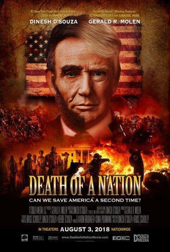 Смерть нации (2018)
