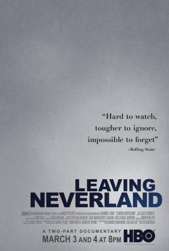 Покидая Нетландию: Часть 1 (2019)