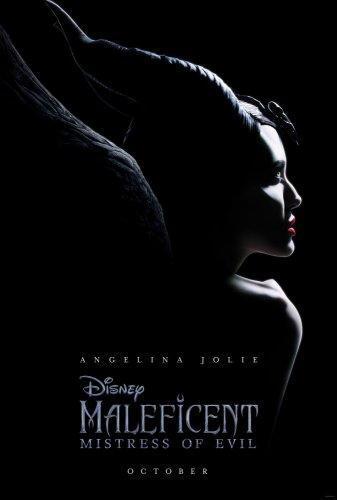 Малефисента 2: Владычица тьмы (2019)