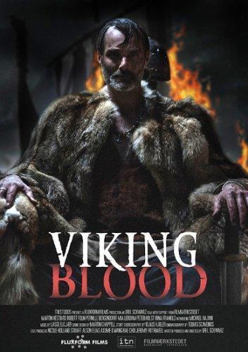 Кровь викинга (2019)