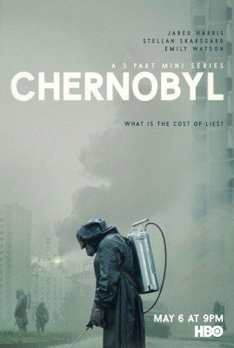 Чернобыль 1 сезон (2019)