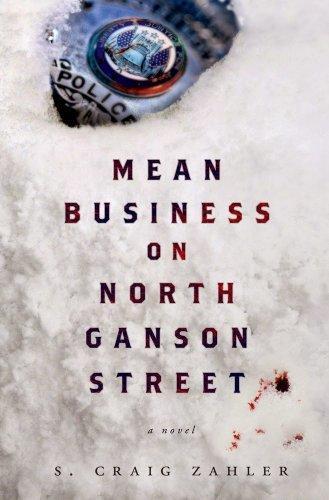 Тёмные дела на Норт-Гэнсон-стрит (2019)