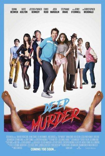 Глубокое убийство (2018)