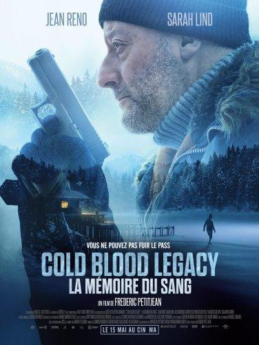 Наследие: Застывшая кровь (2019)