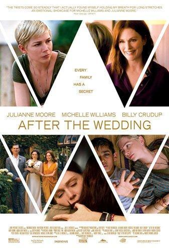 После свадьбы (2019)