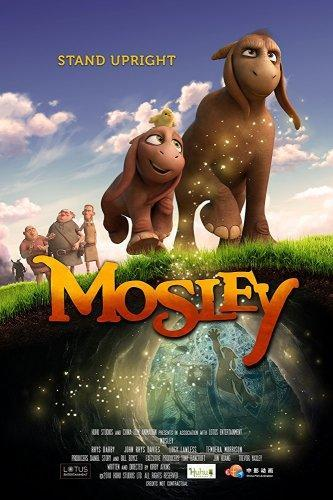 Тайна Мосли (2019)