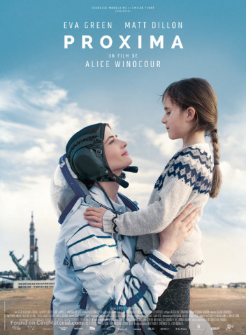 Проксима (2019)