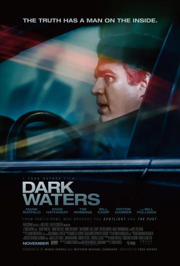 Темные воды (2019)