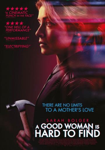 Хорошую женщину найти тяжело (2019)