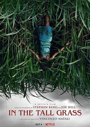 В высокой траве (2019)