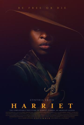 Гарриет (2019)