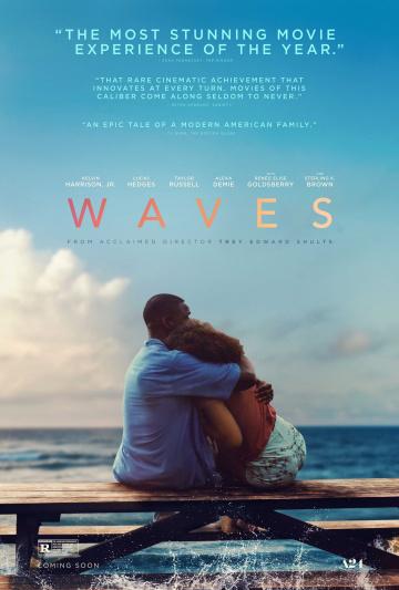 Волны (2019)