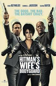 Телохранитель жены киллера (2020)