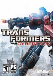Трансформеры: Битва за Кибертрон 1 сезон (2020)